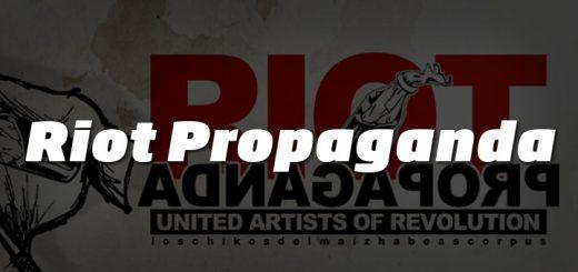 5-LA-HUELGA-DISCOGRAFIA-NUEVO-DISCO-RIOT-propaganda