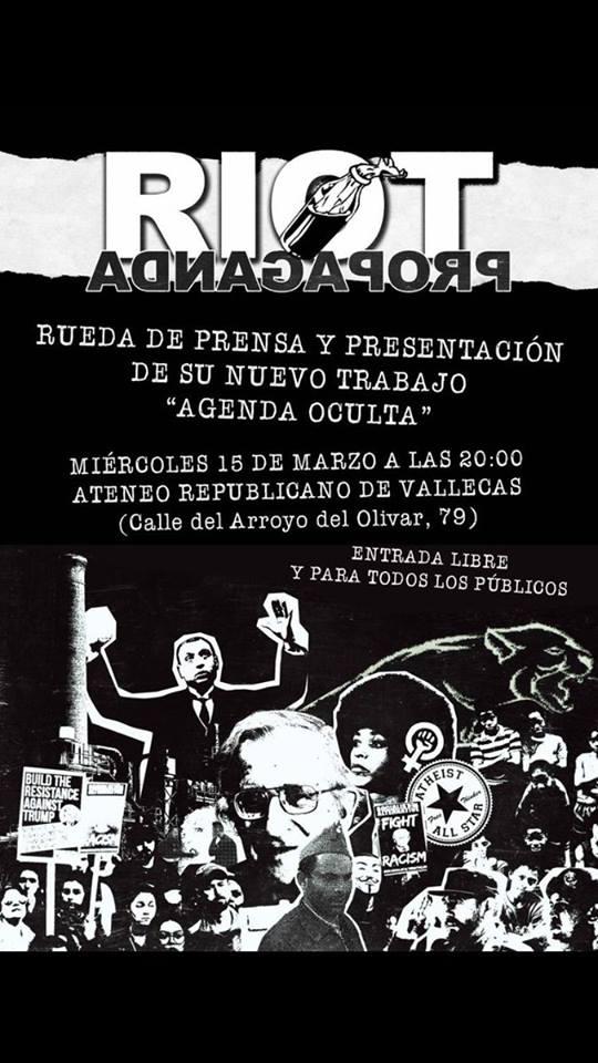 Los chikos del maiz habeas corpus 2013