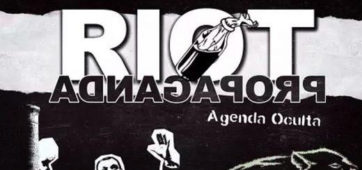 Riot Propaganda | Consulta los conciertos, videoclips, discografía y mucho más