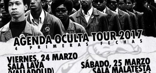 Los chikos del maiz habeas corpus 2017